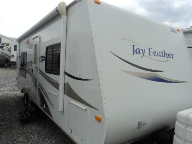 2009 Jayco Feather