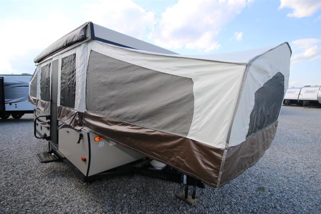 New 2016 Forest River Rockwood 2318G Pop Up For Sale