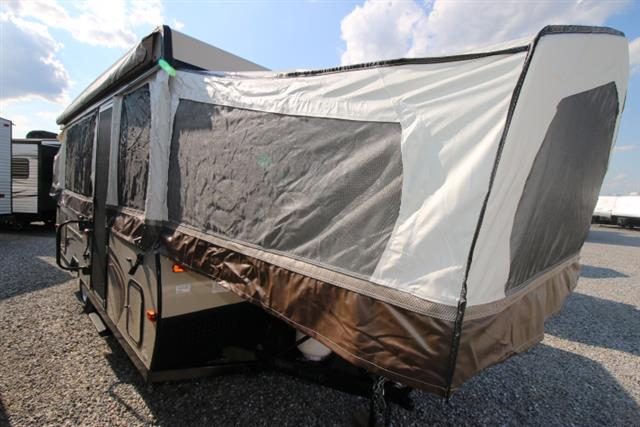 New 2016 Forest River Rockwood Premier 2716G Pop Up For Sale