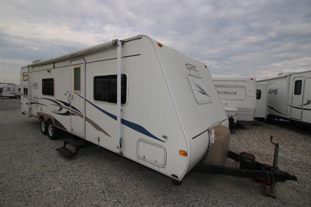 2006 Travel Lite RV Trail Cruiser