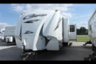 Used 2012 Keystone Cougar 31RKDS Travel Trailer For Sale