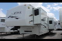 Used 2006 Carriage Carriage 34CK3 Fifth Wheel For Sale