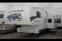Used 2006 Forest River Wildwood La 286RLSS Fifth Wheel For Sale