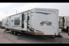 Used 2013 Coachmen Coachman 302FKV Travel Trailer For Sale