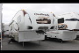 Used 2009 Keystone Sydney M-31KFW Fifth Wheel Toyhauler For Sale