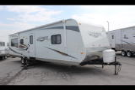 Used 2011 Jayco Eagle M318RLS Travel Trailer For Sale