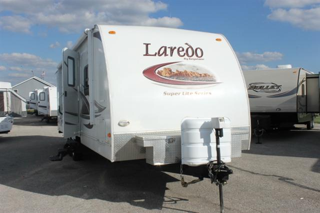 Buy a Used Keystone Laredo in Columbia, MO.