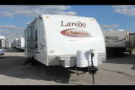 Used 2010 Keystone Laredo 28RBS Travel Trailer For Sale
