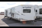 Used 2013 Forest River V-cross 33VKS Travel Trailer For Sale
