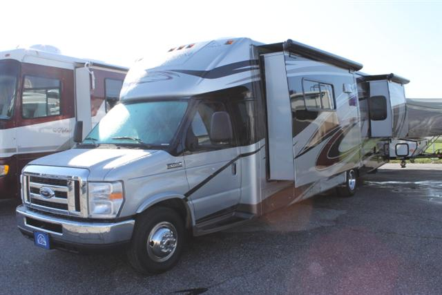 Buy a Used Jayco Melbourne in Columbia, MO.