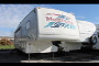Used 2001 Keystone Montana 2880RL Fifth Wheel For Sale