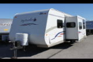 Used 2008 Jayco Jay Feather 29X Travel Trailer For Sale