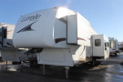 Used 2007 Keystone Laredo 315 RL Fifth Wheel For Sale