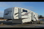 Used 2010 Carriage Cameo 35SB3 Fifth Wheel For Sale