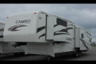 Used 2010 Carriage Cameo Lxi 35SB3 Fifth Wheel For Sale