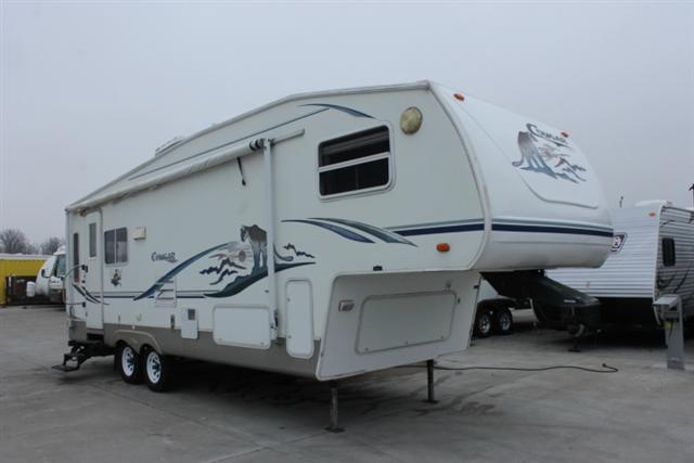 Buy a Used Keystone Cougar in Chattanooga, TN.