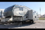 Used 2012 Jayco Eagle 23.5 RBS Fifth Wheel For Sale