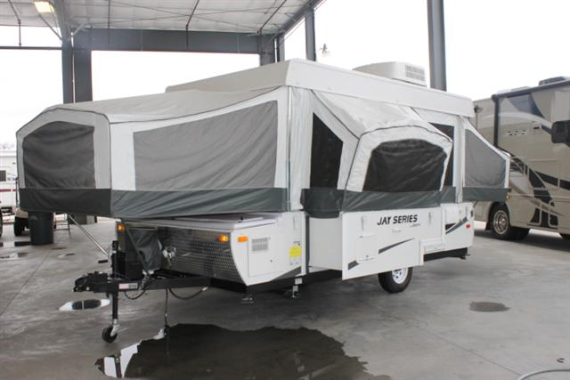 Buy a Used Jayco Jayco in Columbia, MO.