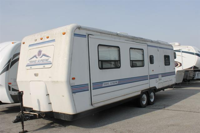 Buy a Used Travel Supreme Travel Supreme in Columbia, MO.