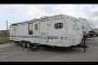 Used 1995 Travel Supreme Travel Supreme 32FKSO Travel Trailer For Sale