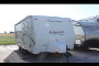 Used 2006 Coachmen Captiva 22 Travel Trailer For Sale