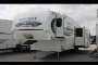 Used 2008 Keystone Montana 350RLQ Fifth Wheel For Sale