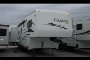 Used 2007 Carriage Carriage F34CK3 Fifth Wheel For Sale