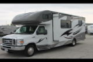Used 2014 Winnebago Access 26 Class C For Sale
