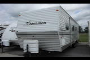 Used 2004 Coachmen Cascade 30TBS Travel Trailer For Sale
