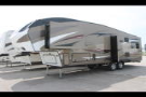 Used 2014 Keystone Cougar 313RL Fifth Wheel For Sale