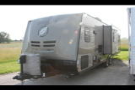Used 2011 EVERGREEN EVERLITE 29FK Travel Trailer For Sale
