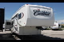 Used 2006 Forest River Cardinal 37RL Fifth Wheel For Sale