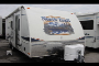 Used 2011 Heartland Northtrail 21FBS Travel Trailer For Sale