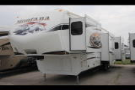 Used 2012 Keystone Montana 3625RE Fifth Wheel For Sale