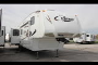 Used 2010 Keystone Cougar 326 Fifth Wheel For Sale