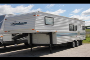 Used 2000 Coachmen Catalina 25.9 Fifth Wheel For Sale