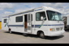 Used 1998 THOR MOTOR COACH Hurricane 33B Class A - Gas For Sale