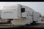 Used 2004 NuWa HITCHHIKER II 36 Fifth Wheel For Sale