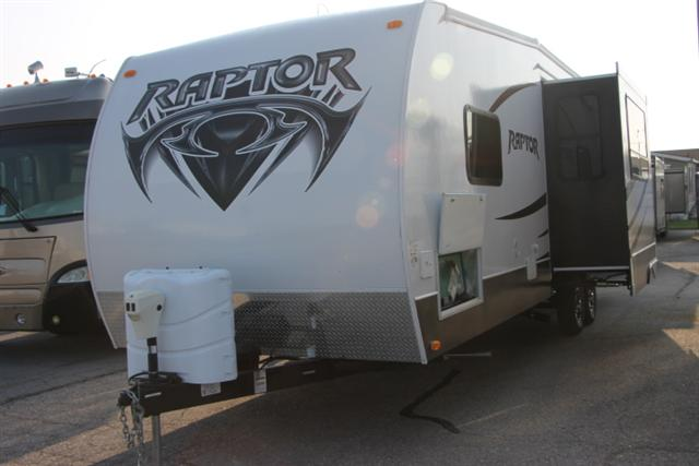 Buy a Used Keystone Raptor in Columbia, MO.