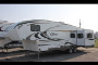 Used 2012 Keystone Cougar 29RES Fifth Wheel For Sale