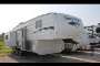 Used 2008 Cherokee Grey Wolf 235DS Fifth Wheel For Sale
