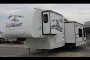 Used 2008 Forest River Wildcat 30LSBS Fifth Wheel For Sale