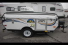 Used 2015 Viking Viking 2108 Pop Up For Sale
