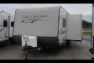 2013 Jayco Feather
