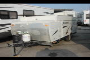 Used 2007 Forest River Rockwood M-256 HIGH Pop Up For Sale