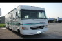 Used 1997 Thor Hurricane 33 Class A - Gas For Sale