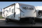 Used 2014 Forest River Salem 26TBUD Travel Trailer For Sale