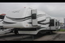 Used 2008 Newmar Torrey Pines 37LSRE Fifth Wheel For Sale