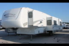 Used 2007 K-Z Sportsmen 3553 LX Fifth Wheel For Sale
