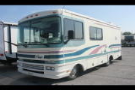 Used 1996 Fleetwood Flair 22D Class A - Gas For Sale